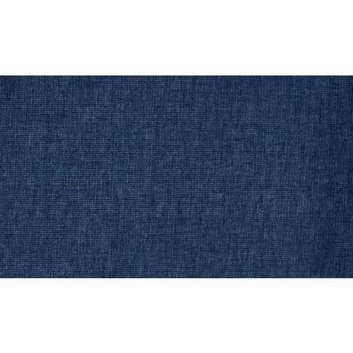 Voile Cobalt Blue Made to Measure Roller Blind