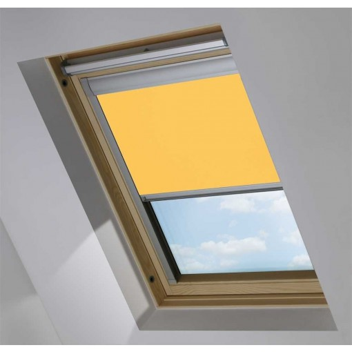 Whin Blackout Skylight Roof Blind