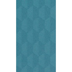 Nera Teal  Made to Measure Vertical Blind