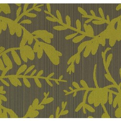 Paradise Chartreuse Made to Measure Blackout Vertical Blind