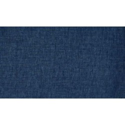 Voile Cobalt Blue Made to Measure Vertical Blind