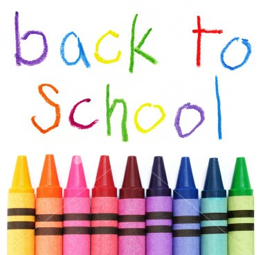 Back to School with Blinds4uDirect.co.uk