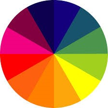 What does your favourite colour say about you?