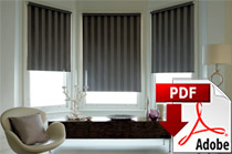 Fitting Roller Blinds