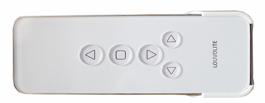 Motorised Roller Blinds Controller