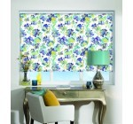 Liberty Azure Motorised Roller Blind