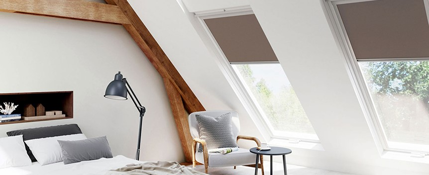 Skye Roof Blinds
