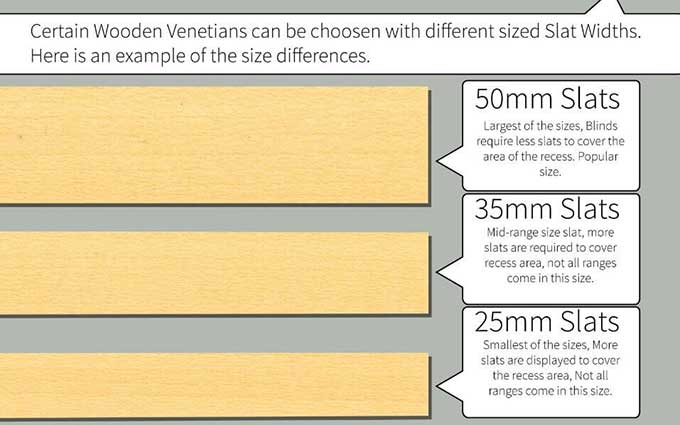 Most Popular Wooden Blinds